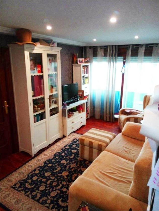 Piso en venta Portugalete, 3 habitaciones y 1 baño