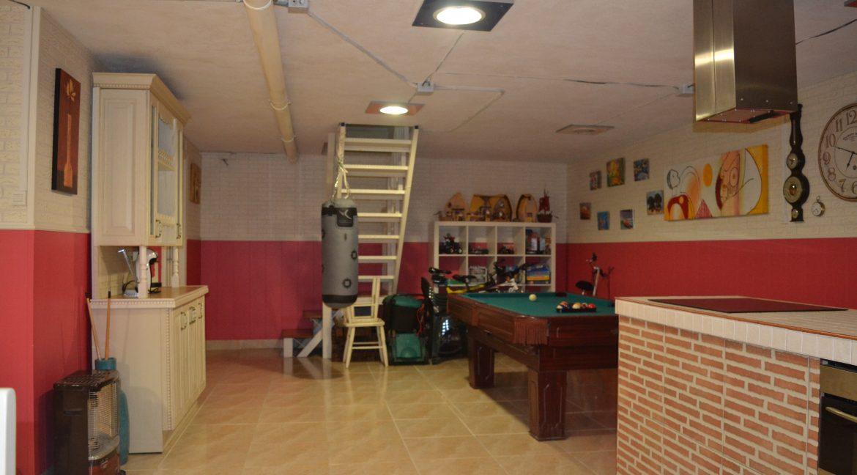 Chalet adosado en venta en Barrio San Juan Santurtxi
