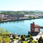 Piso reformado en venta en Portugalete de 2 habitaciones
