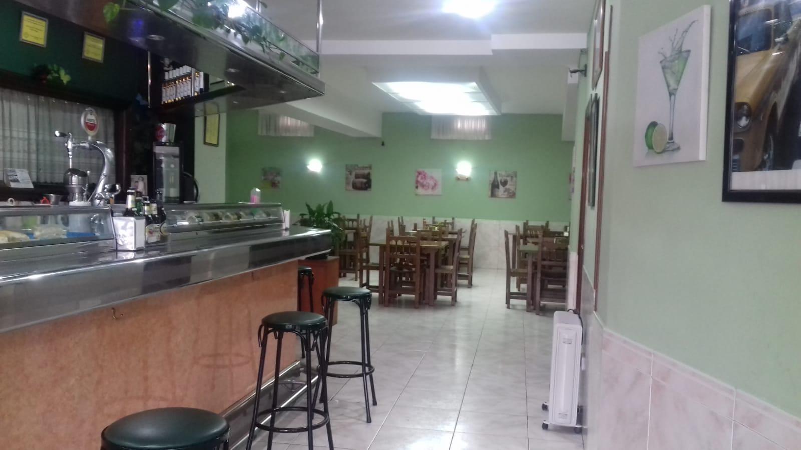 Se vende Bar en Portugalete