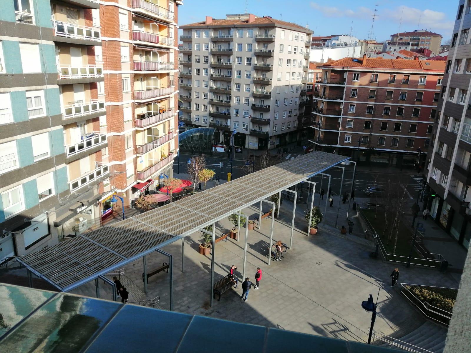 Piso en venta en Portugalete centro