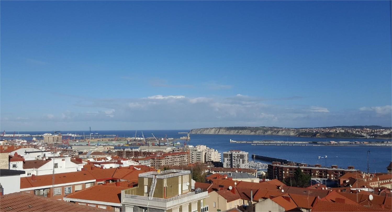 Piso en venta en Portugalete