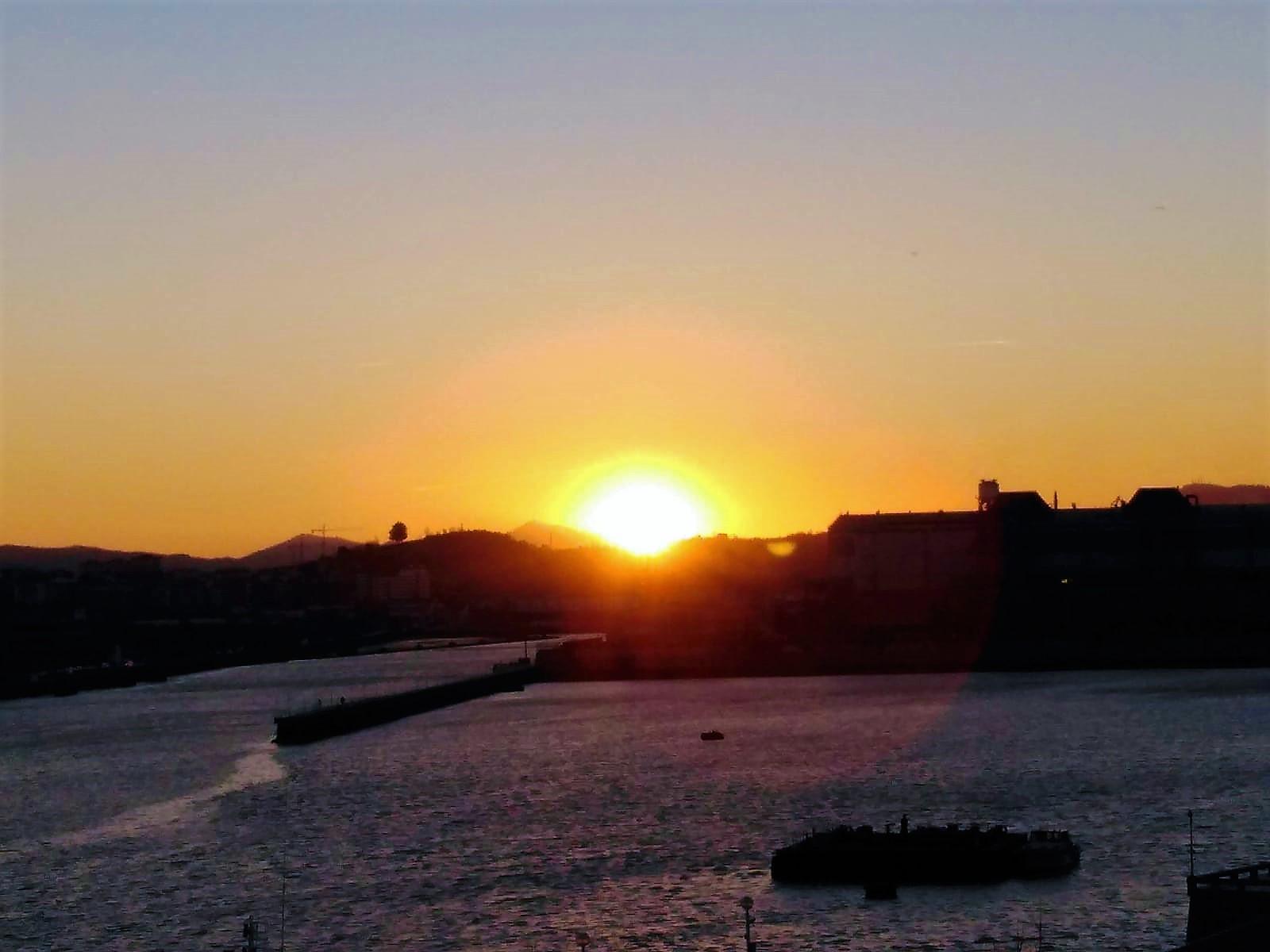 Atico en venta en Portugalete, La Canilla