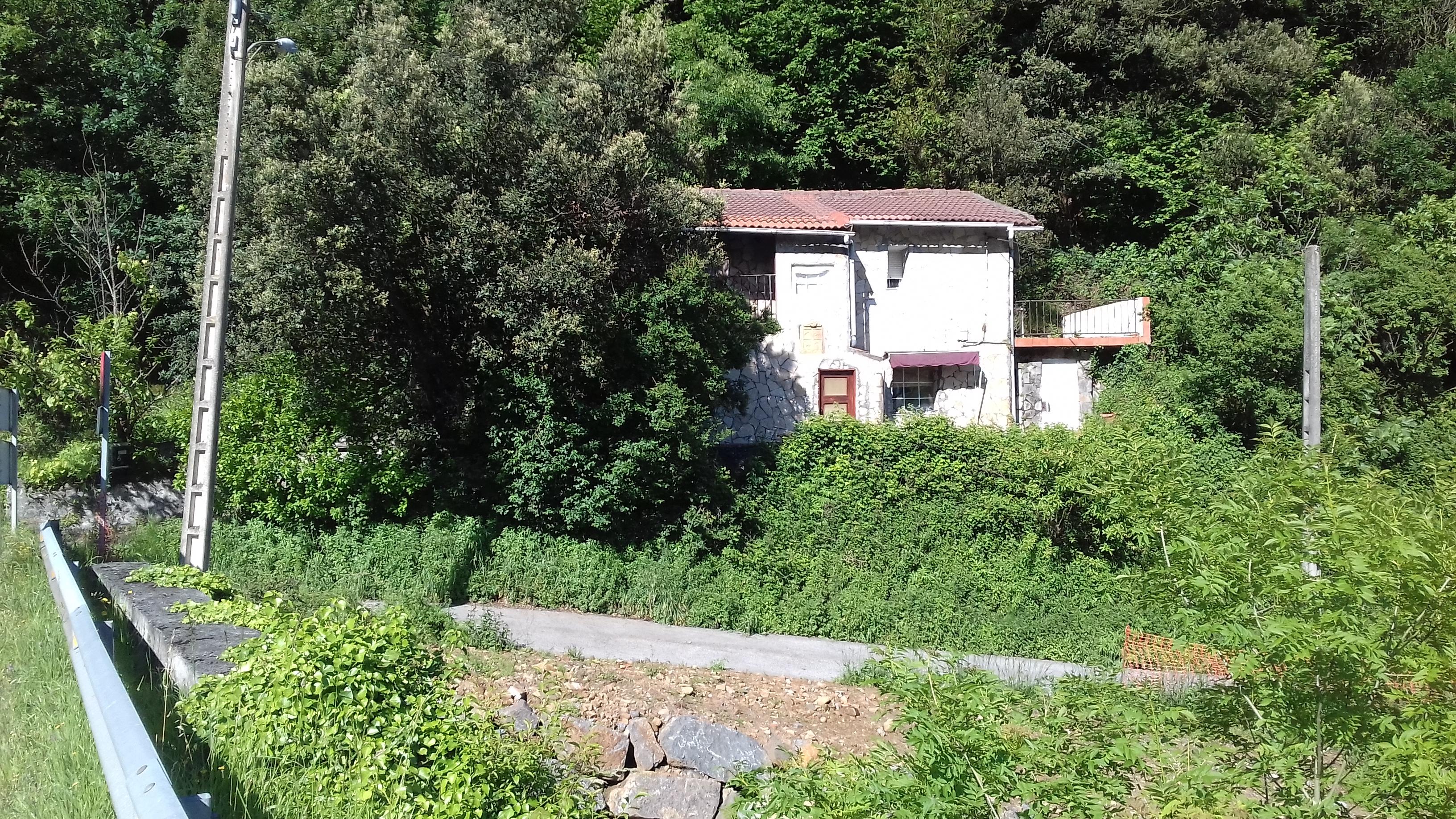 Casa individual en venta en Muskiz