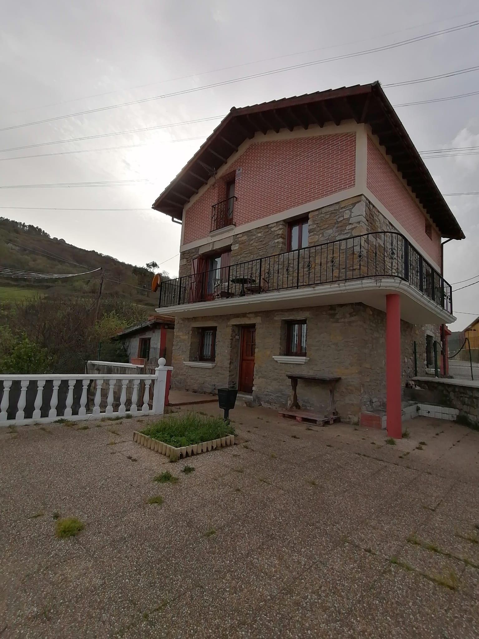 Casa en venta en Ortuella